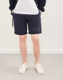 THE NORTH FACE Black Label Mountain Short Navy mens