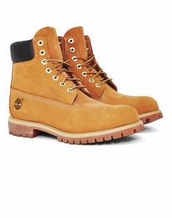 TIMBERLANDPremium 6 Lace Up Boot