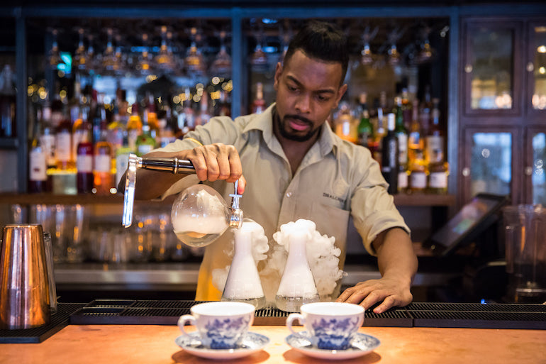 The Alchemist-Mad-Hatters-cocktail-best-bar-london-top-style 15