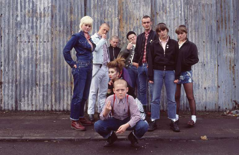 This Is England 2006 Film Skinhead Subculture