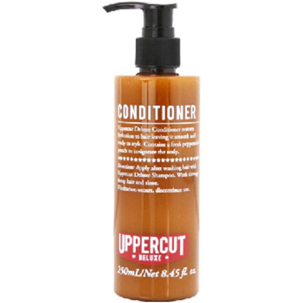 uppercut deluxe mens conditioner gold small