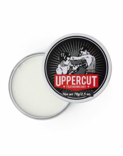UPPERCUT DELUXE Featherweight Hair Wax Black