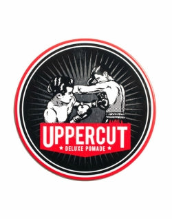 UPPERCUT DELUXE Pomade Black mens