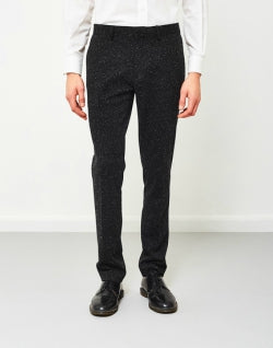 VITO Maddex Hop Trousers Black mens