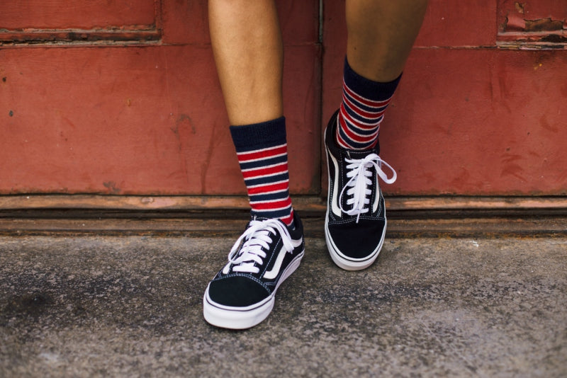 b3a8062005 5 Iconic Vans Trainers and How to Wear Them