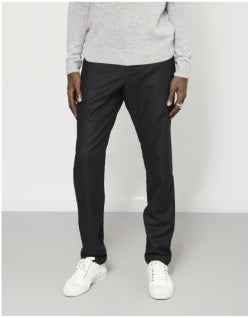 YMC Daja Vu Trouser Black Mens