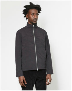 YMC Interceptor Jacket Black Mens