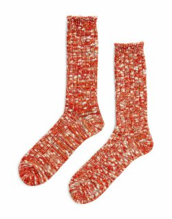 anonymous_ism_holiday_3_colour_slub_sock_red