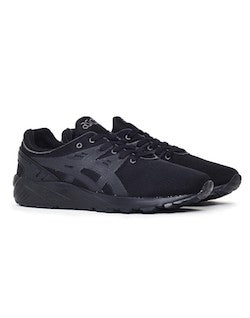asics gel kayano trainer evo black for men