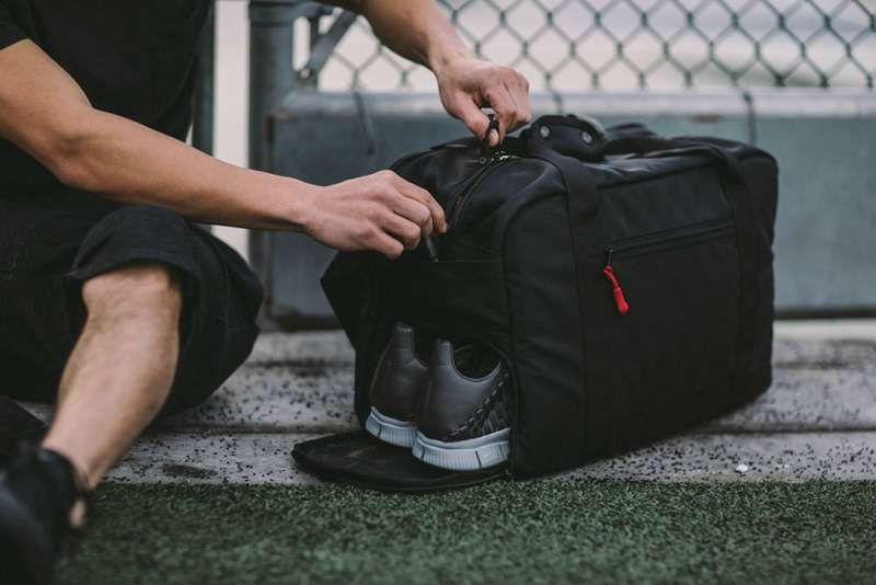 The Best Bags For The Gym