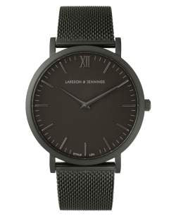 black-larsson-and-jenning-swatch