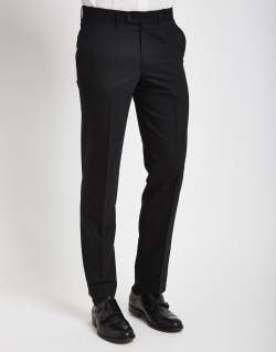 mens black tuxedo trousers mens