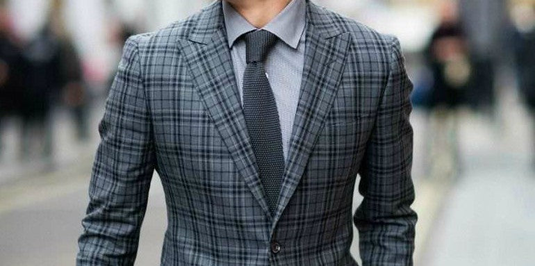blue-plaid-suit-and-tie