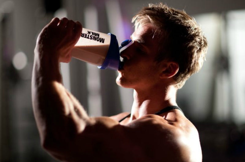 bodybuilding protein hair loss whey