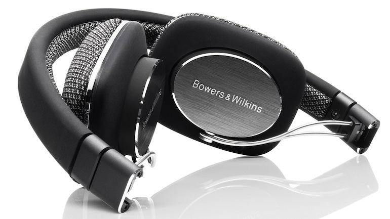bowers and wilkins headphones wireless