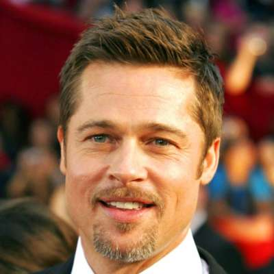 Does Brad Pitt Suffer From Hair Loss