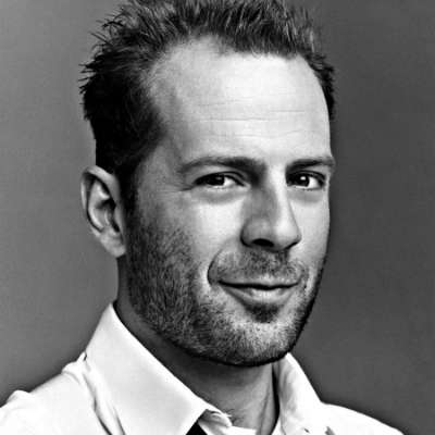 bruce willis young