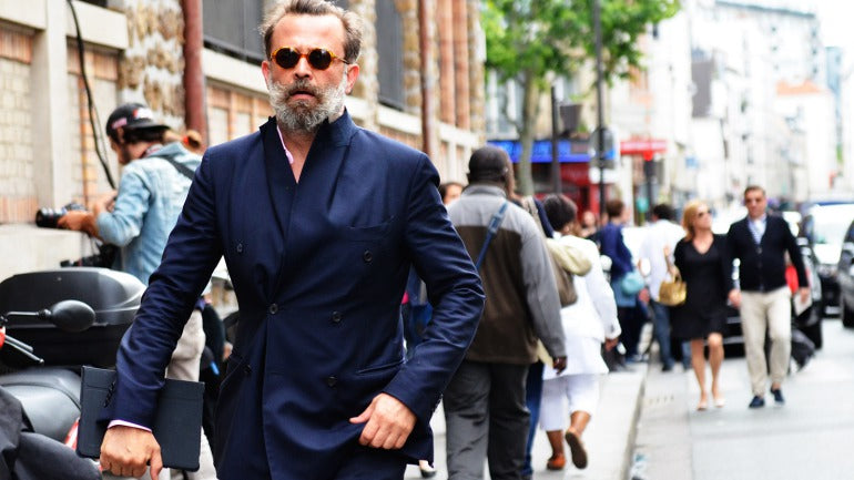 Your Guide To Casual Dressing