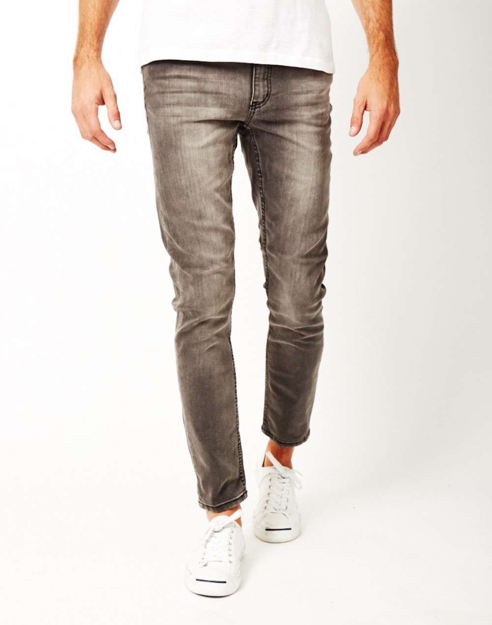 cheap monday tight jeans mens