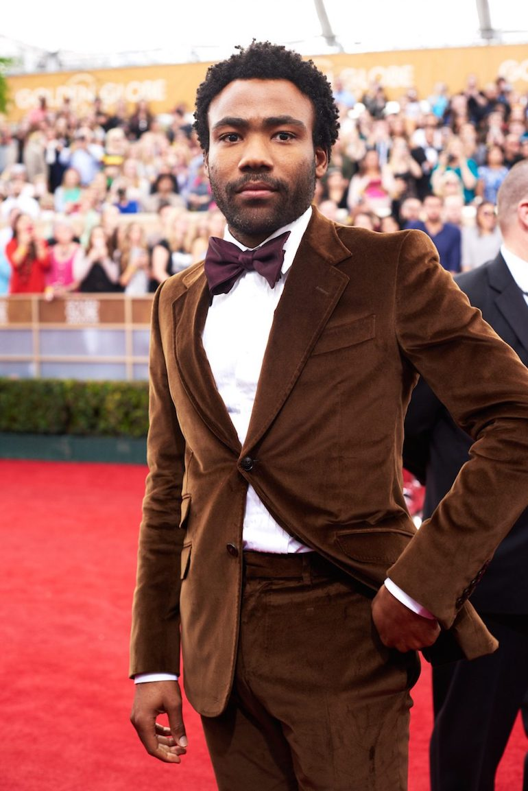 the latest fa65e 492b6 How To Get Childish Gambino's Style