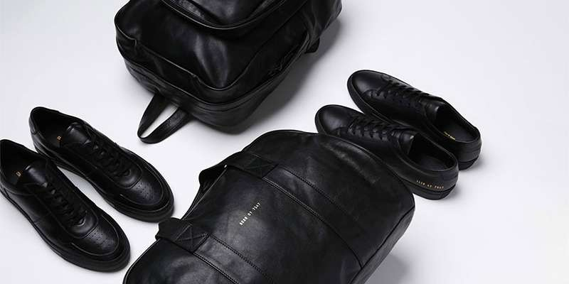 common projects bag shoe 2016