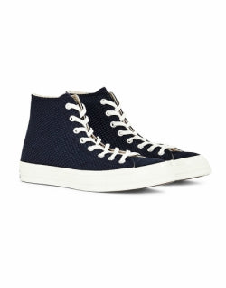 converse Chuck Taylor All Star 70 Hi Midnight Navy