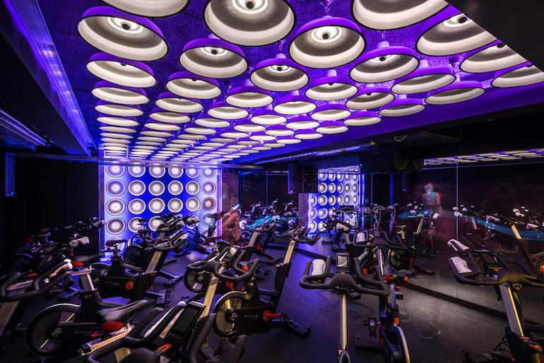 Third space soho more than just a gym third space