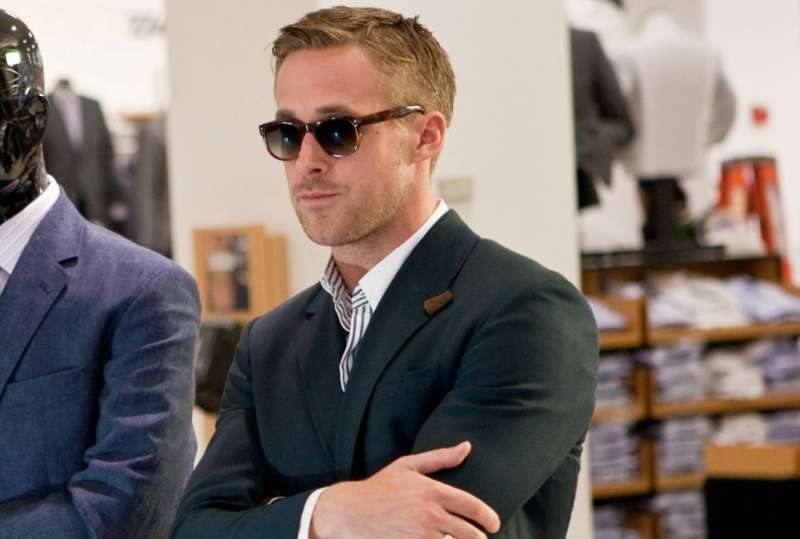 crazy stupid love ryan gosling haircut
