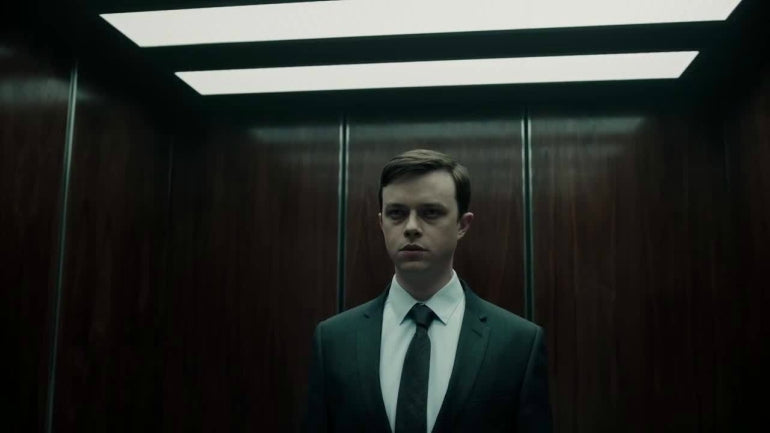 dane dehaan a cure for wellness lockhart