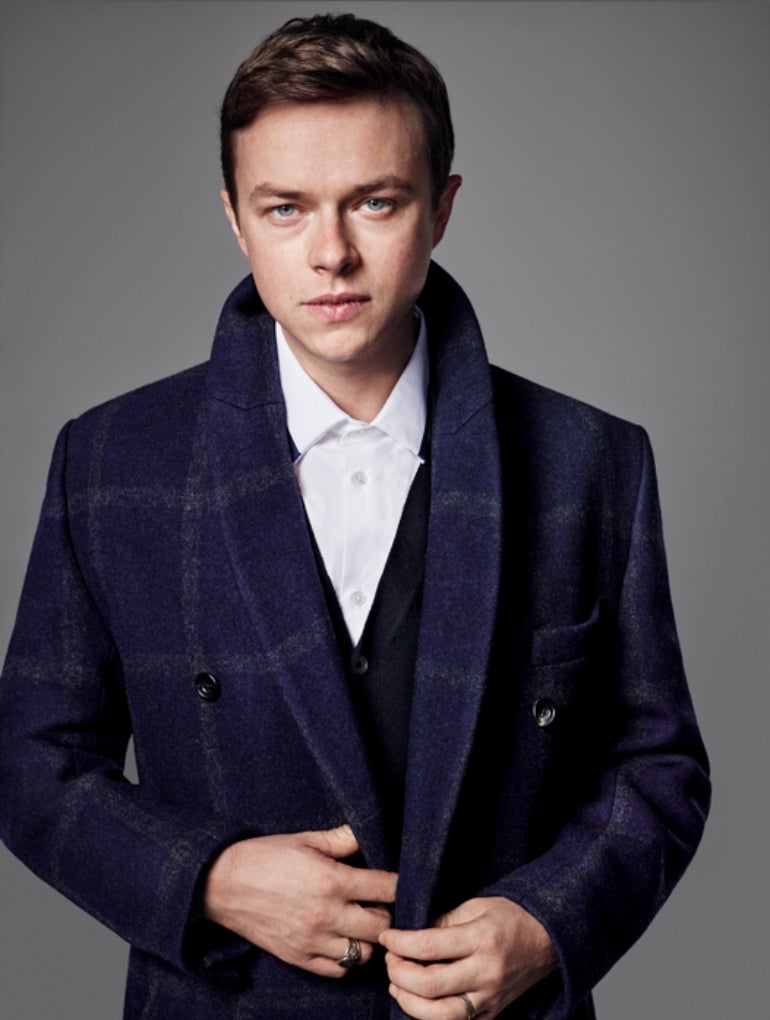dane dehaan overcoat and suit dane dehaan a cure for wellness