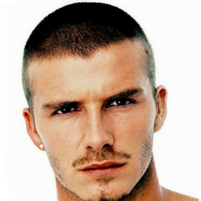 4 Of The Most Popular Buzz Cut Hairstyles For Men