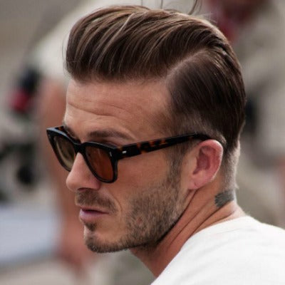 david beckham hair mens