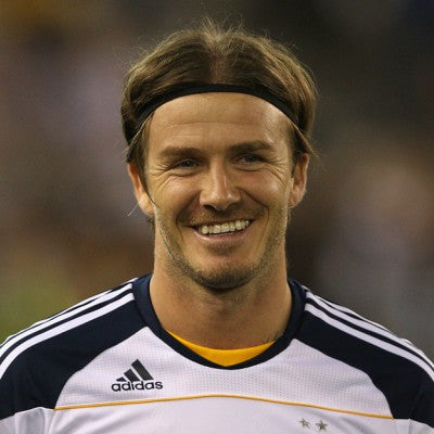 david beckham headband for men