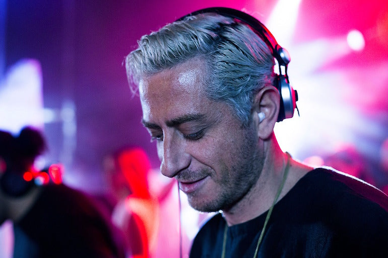 davide squillace playing live