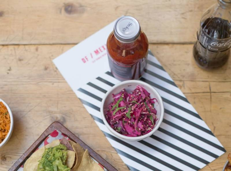 df mexico red slaw side dish