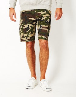 dickies camo shorts for men