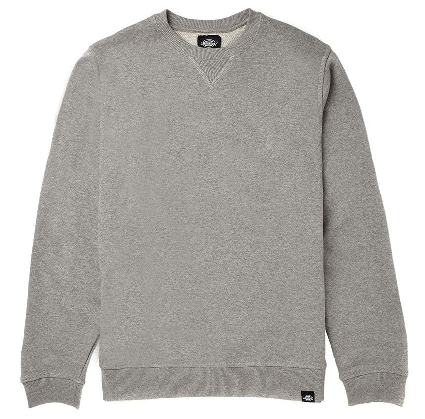 Dickies Washington Grey Marl Sweatshirt