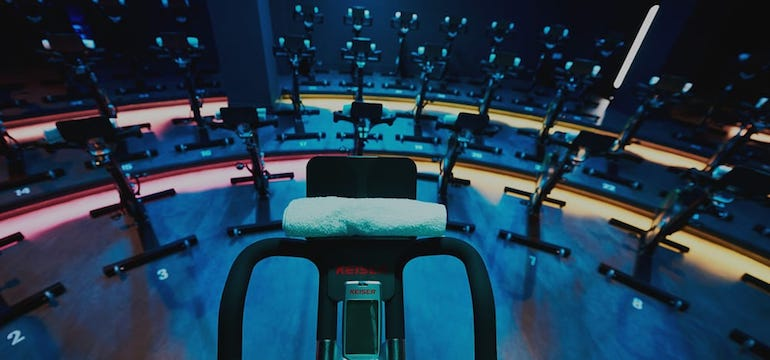 8 of the Best Gyms in London