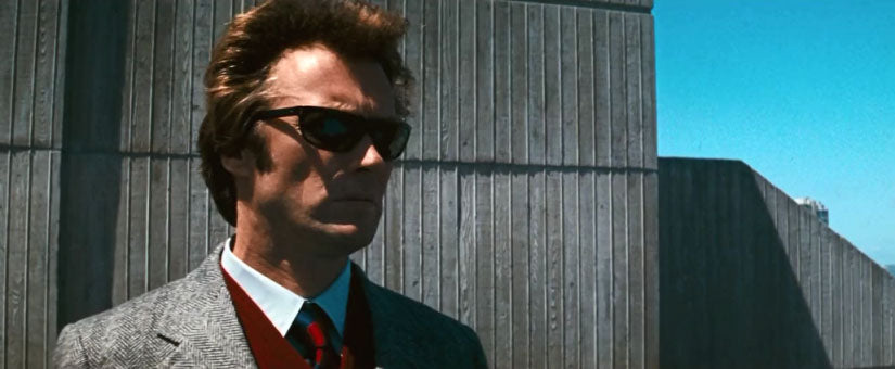 dirty harry sunglasses