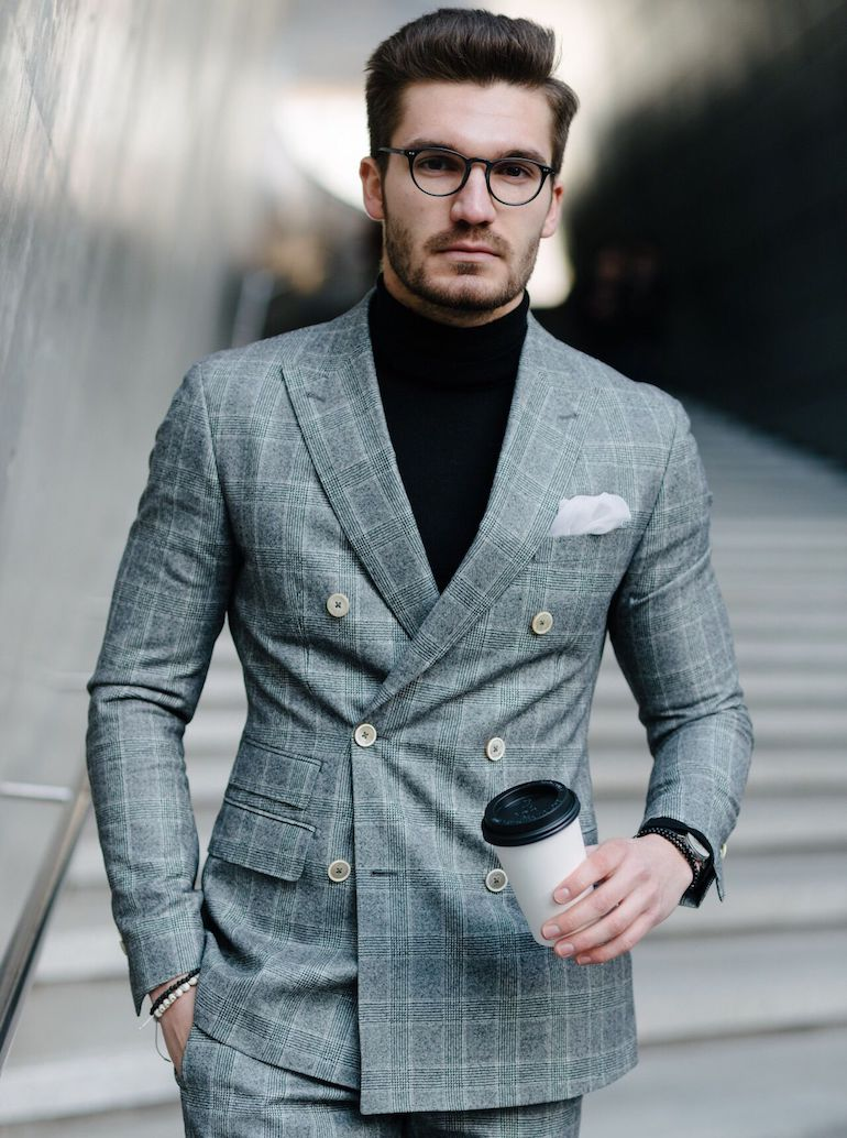 double-breasted-blazer-mens-fashion-suit
