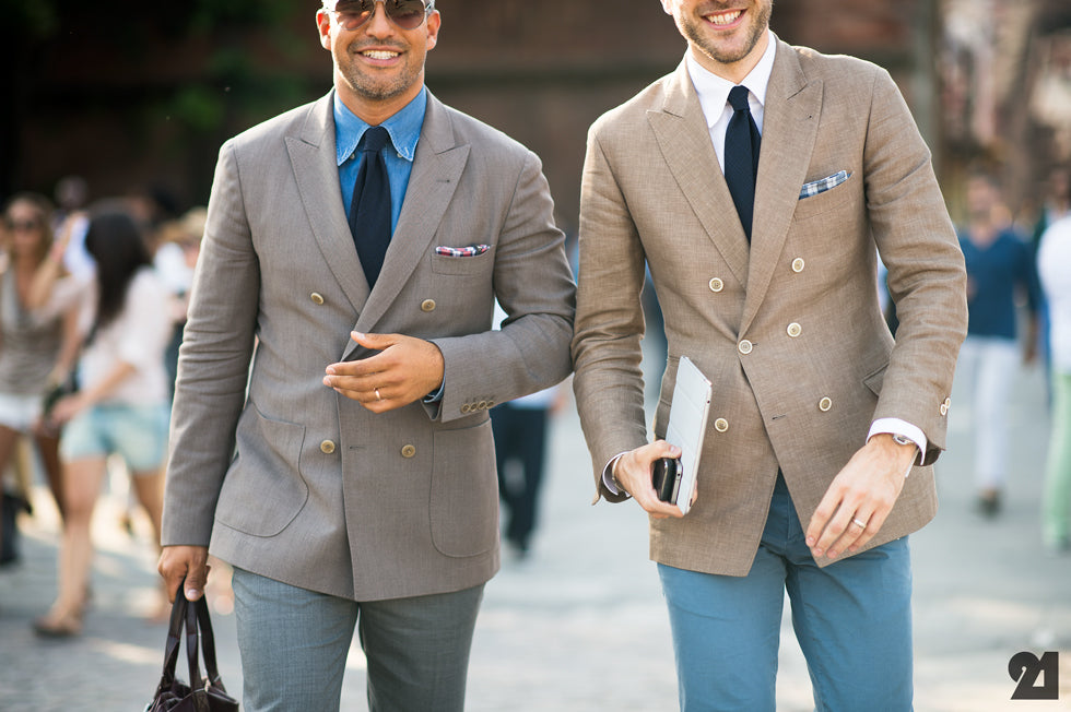 double-breasted-twins-menswear-streetstyle-firenze