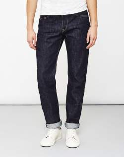 edwin selvedge denim jeans mens