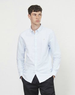 farah-brewer-oxford-slim-long-sleeve-shirt-blue-1406316090956_7