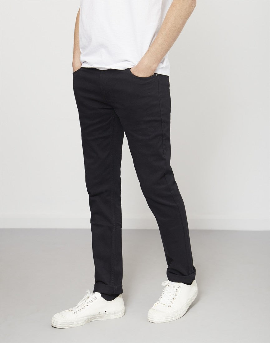 Farah Drake Super Slim Fit Trousers mens