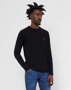 Farah Rosecroft Crew Neck Sweatshirt