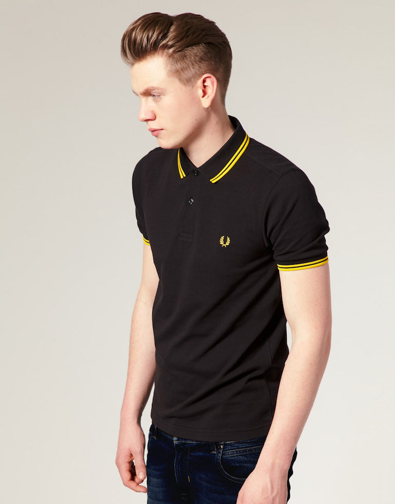 fred perry mens style