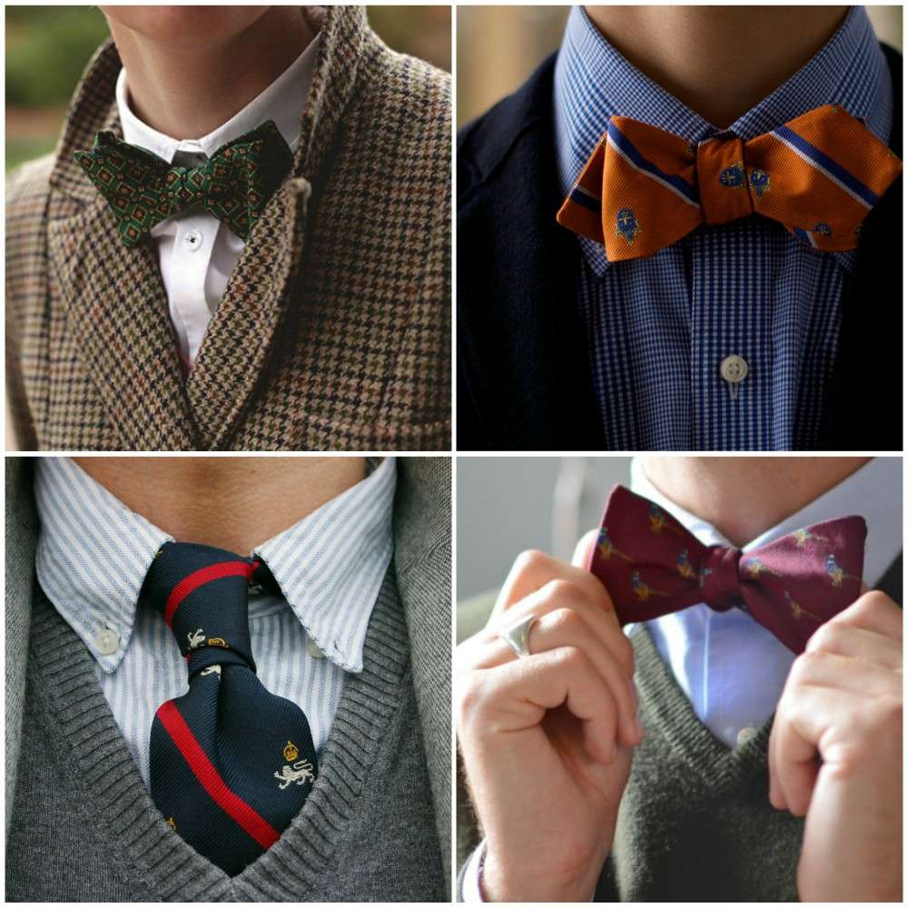 0e3c8e6ea1ee How to Sport the Preppy Style Like a Pro