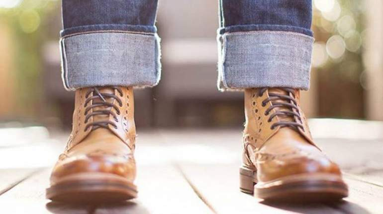 grenson-tan-brogue-boot