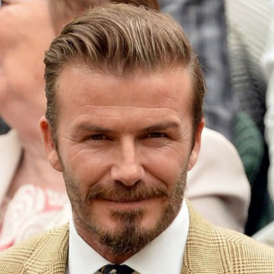 hair david beckham mens