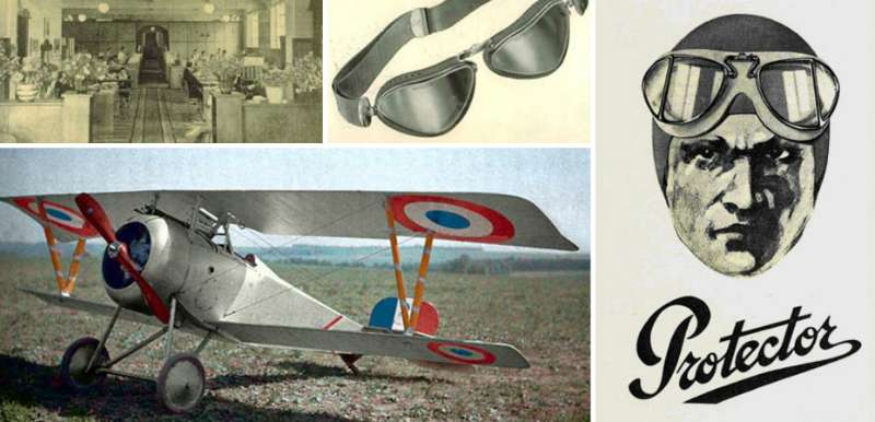 history of persol1